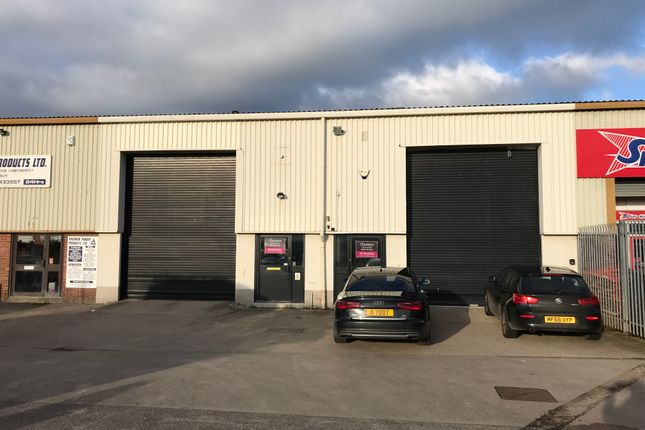 Thumbnail Industrial to let in Unit 2 And 3 Damier Mews, Edward Close Yeovil