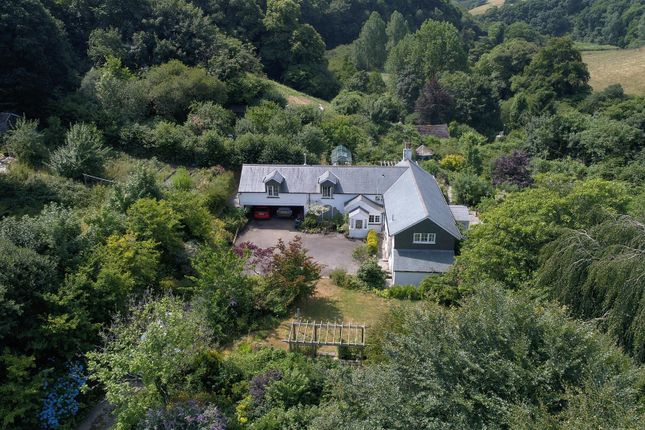 Thumbnail Property for sale in Sandplace, Looe