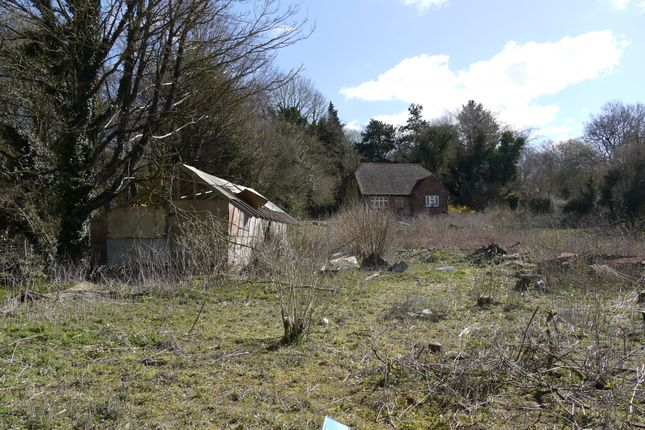 Thumbnail Land for sale in Dickley Lane, Harrietsham