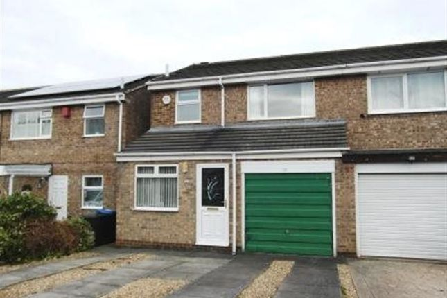 3 bed semi-detached house to rent in Penhill Close, Ouston, Chester Le Street