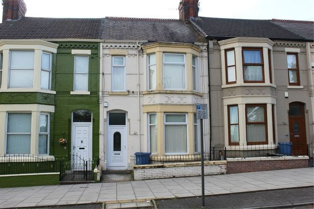 Thumbnail Terraced house for sale in Arkles Lane, Liverpool, Merseyside