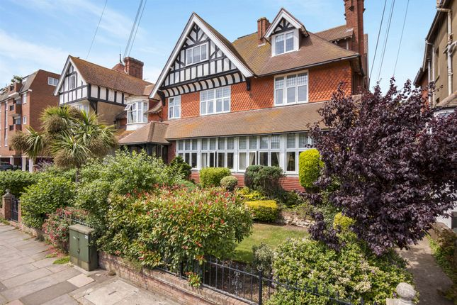 Thumbnail Semi-detached house for sale in Cantelupe Road, Bexhill-On-Sea