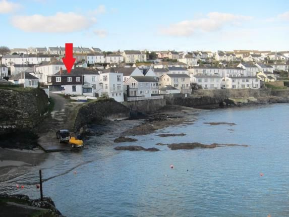 Thumbnail Property for sale in Portscatho, Truro, Cornwall