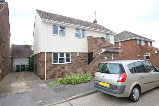 Detached house for sale in Mey Walk, Hockley
