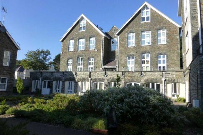 Thumbnail Flat for sale in 40, Llys Ardwyn, Aberystwyth, Aberystwyth, Ceredigion