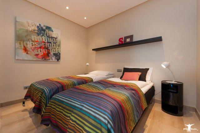 Bedroom of Spain, Málaga, Estepona