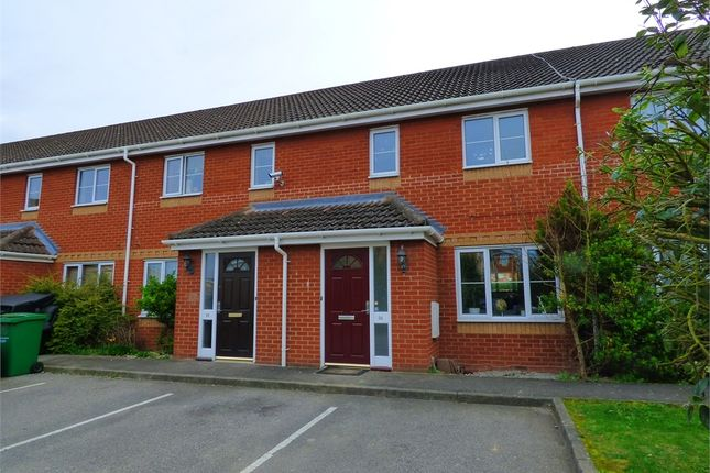 Thumbnail Terraced house to rent in Blunden Drive, Langley, Berkshire