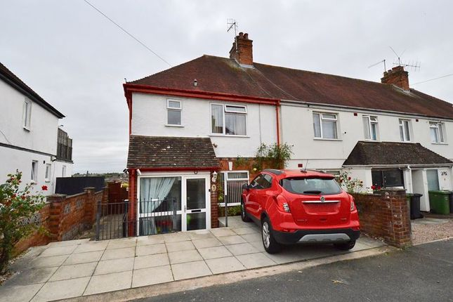 3 bed terraced house for sale in Rynal Place, Evesham WR11