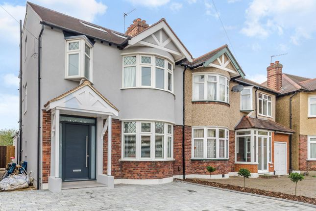 Thumbnail Property for sale in Daybrook Road, Wimbledon