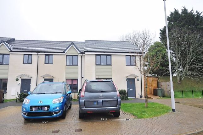 Parking Spaces of Harlyn Drive, Plymouth PL2
