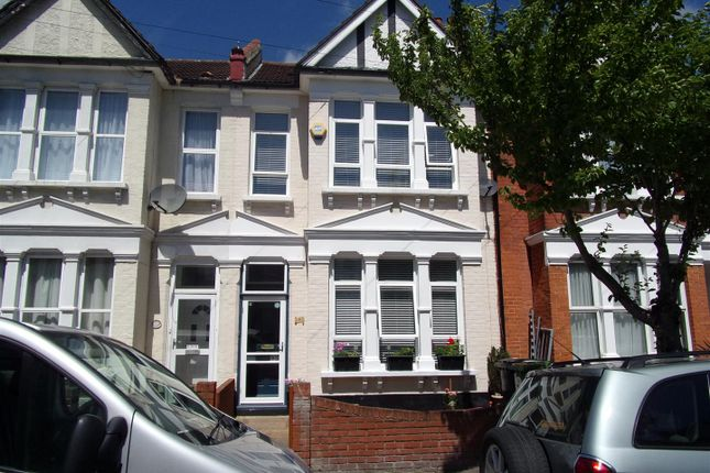 Thumbnail Terraced house for sale in Huntly Road, South Norwood, London