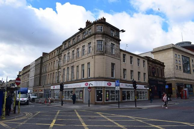 Thumbnail Retail premises to let in 36-40 Clayton Street, Newcastle Upon Tyne