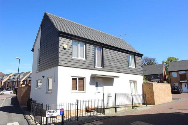 Thumbnail Detached house for sale in Parkside View, Seacroft, Leeds