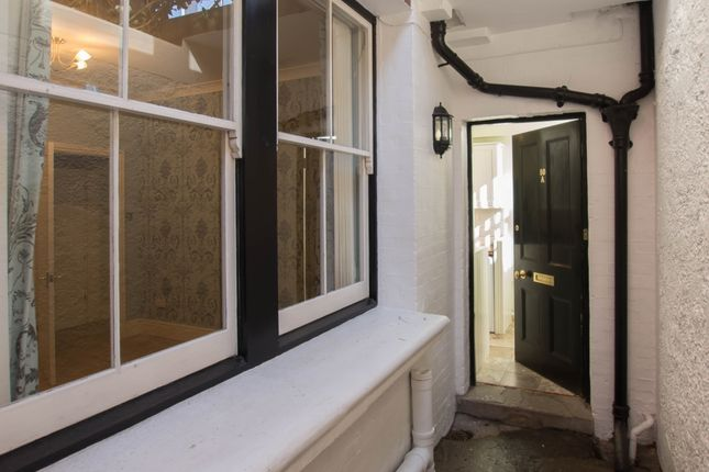 Thumbnail Flat for sale in Dover Road, Walmer