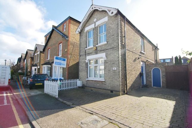 Thumbnail Detached house to rent in Bearfield Road, Kingston Upon Thames