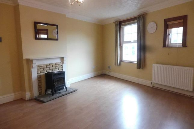 Thumbnail Maisonette to rent in Cromer Road, Mundesley, Norwich