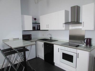 Kitchen 2 of Stanley Street, Aberdeen AB10