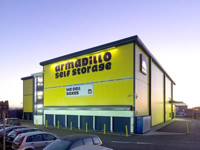 Warehouse to let in Armadillo Liverpool South, Off Speke Hall Road, Liverpool
