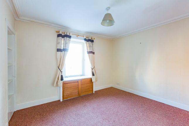 Bedroom of Wellington Street, Montrose DD10