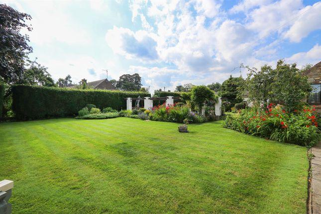 Garden2 of Chesterfield Road, Hardstoft, Chesterfield S45
