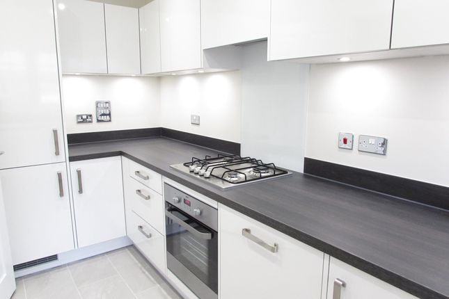 Thumbnail Semi-detached house to rent in Frigenti Place, Maidstone