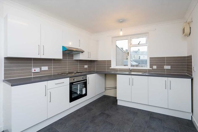 2 bed flat for sale in Manor Street, Falkirk FK1