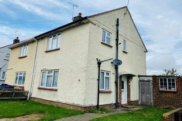 Thumbnail Semi-detached house to rent in Chilham Road, Gillingham