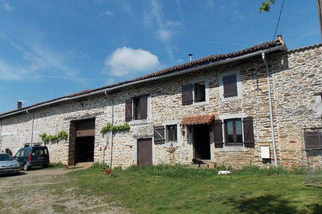 Limousin, Haute-Vienne, Saint Martin Le Vieux