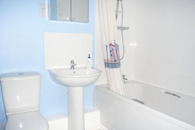 Bathroom of Palmer Road, Faringdon SN7