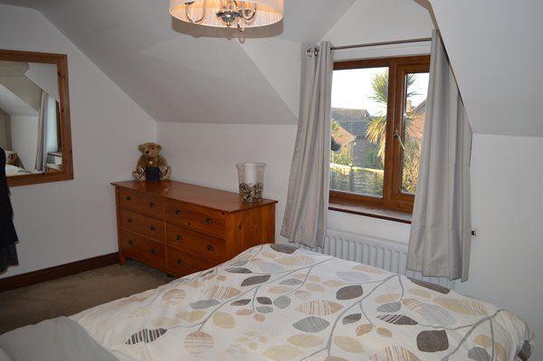 Bedroom 1 of Prospect Road, Market Drayton TF9