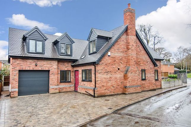 3 bed detached house to rent in Acorn Lodge, Bramble Lane, Burntwood WS7