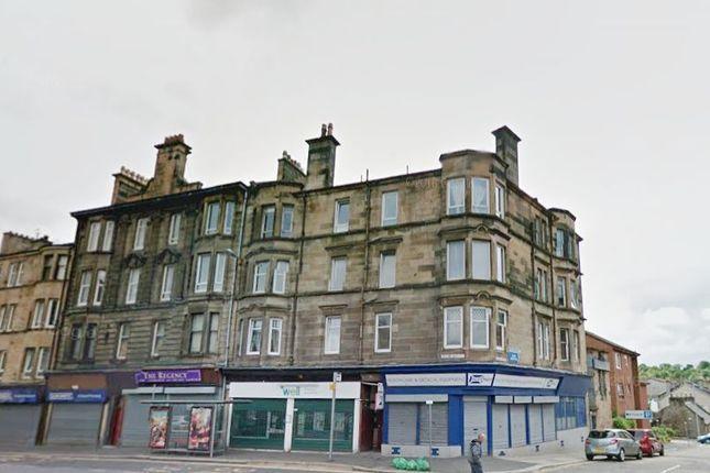 11, Broomlands Street, Flat 3-3, Paisley, Renfrewshire PA12Ls PA1