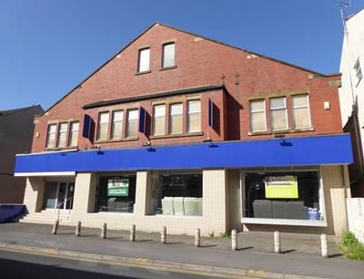 Retail premises to let in Showroom Premises, 11-13 General Street, Blackpool, Lancashire