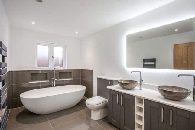 Family Bathroom of Great Ellingham, Norfolk NR17