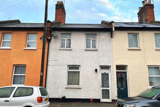 3 bed terraced house for sale in Goodhall Street, Willesden NW10