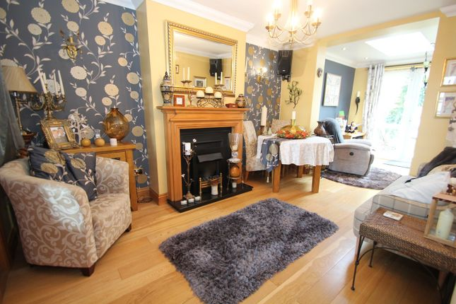 Dining Room of Thorney Green Road, Stowupland, Stowmarket IP14