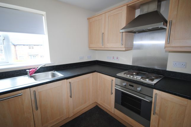 Thumbnail Flat to rent in George Street, Ashton-In-Makerfield, Wigan