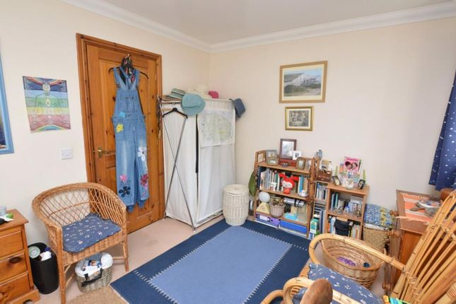 Bedroom Two of Lamplighters, Newlands, Honiton, Devon EX14