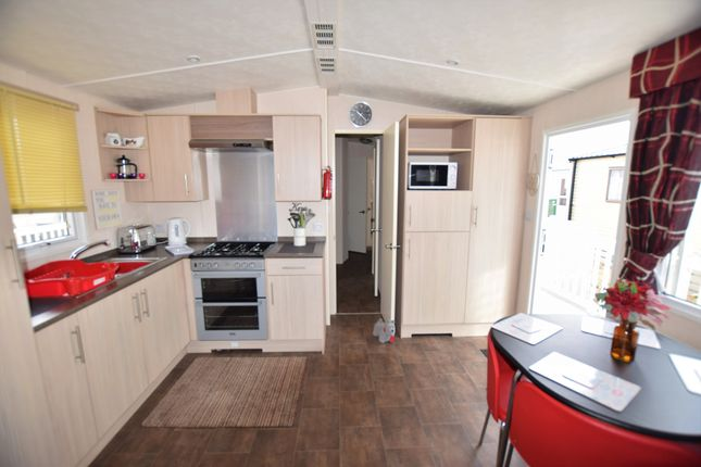 Kitchen/Diner of The Lawns, Pevensey Bay BN24