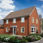 Thumbnail Detached house for sale in The Priston, Bradley Road, Trowbridge