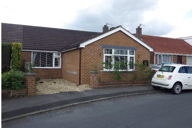 Thumbnail Semi-detached house to rent in Beechfield Road, Milnrow, Rochdale, Greater Manchester