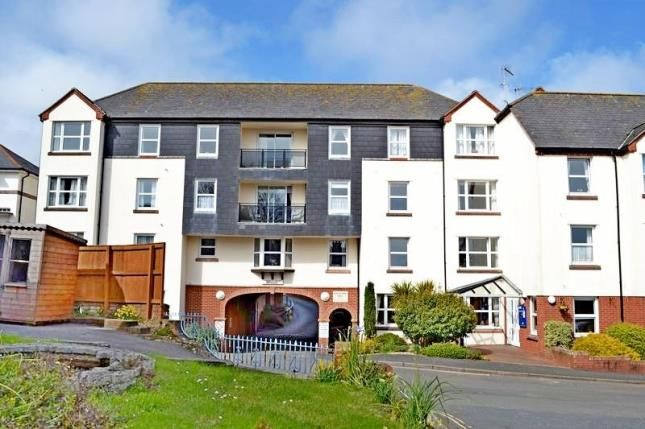 Thumbnail Property for sale in Brewery Lane, Sidmouth, Devon