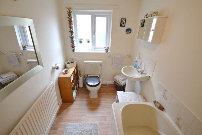 Bathroom of Laws Street, Pembroke Dock SA72
