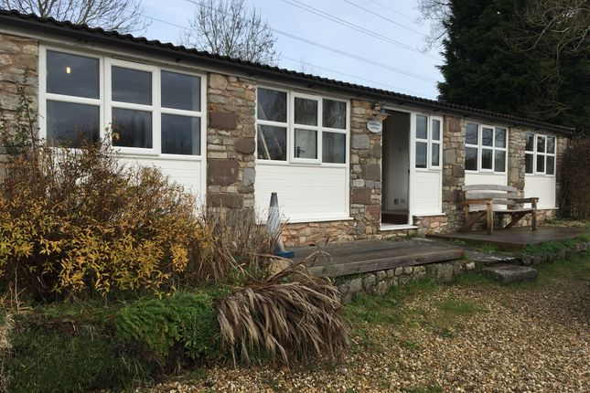 Thumbnail Cottage to rent in Aldwick Lane, Butcombe