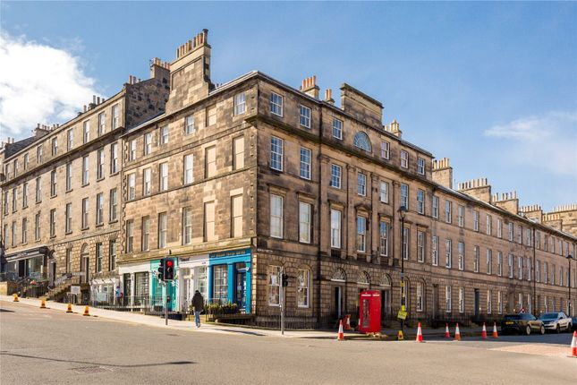4 bed flat for sale in 47 3F2 Great King Street, New Town, Edinburgh EH3