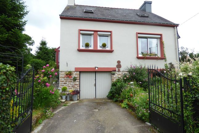 1 bed detached house for sale in 56110 Gourin, Morbihan, Brittany, France