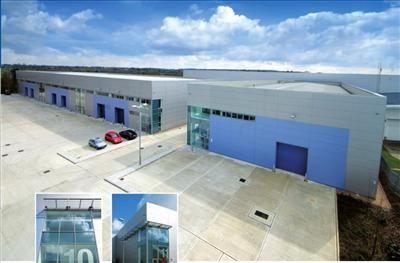 Thumbnail Light industrial to let in Torc:Mk, Chippenham Drive, Kingston, Milton Keynes