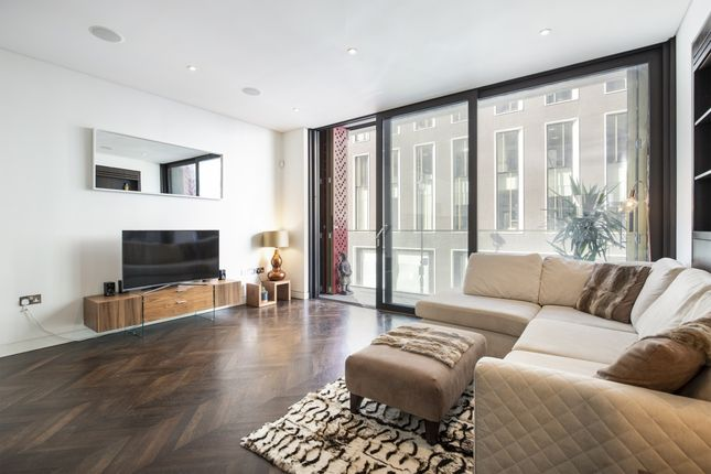 2 bed flat for sale in Hanover Street, London W1S