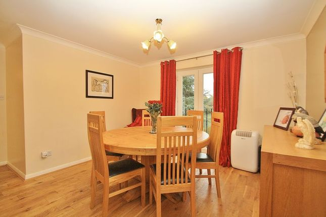 Dining Area of Wood Green, Woodcote, Reading RG8