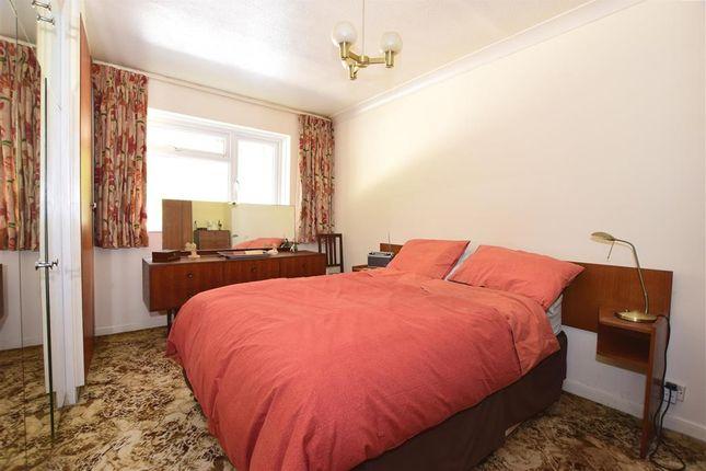 Bedroom of Zig Zag Road, Ventnor, Isle Of Wight PO38